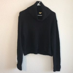 H&M Divided Turtle Neck Sweater